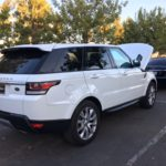 2014 Land Rover Sport