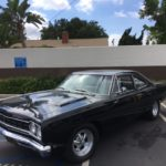 Sell Road Runner Hemi Los Angeles - Used Car Buyer - we pay the highest price and come to you with cash, call now 310-428-1592