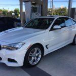 2014 BMW 328i Grand Turismo