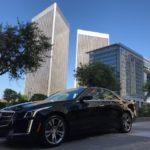 2014 Cadillac CTS VSPORT PREMIUM, 4 door, black