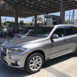 2015 BMW X5, SUV