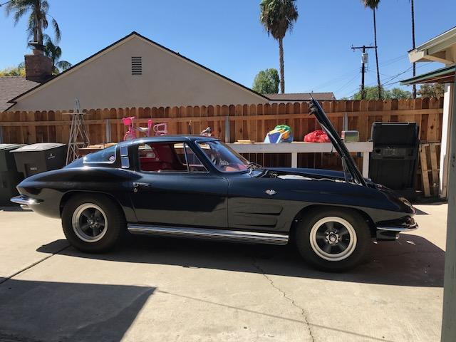 1964-Chevrolet-Corvette