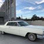 1964 Cadillac Coupe Deville, 2 door