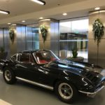 1964 Chevrolet Corvette, black, 2 door