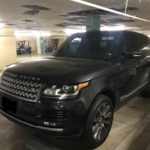 2014 Range Rover Supercharged, grey, 5 door