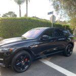 2017 Jaguar 35T R-Sport
