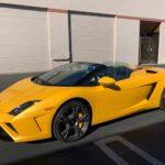 2014 Lamborghini Gallardo LP-560-4
