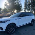 2018 Land Rover Velar R-Dynamic HSE