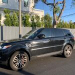 2016 Land Rover Sport Supercharged