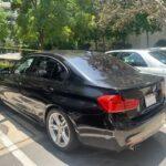 2013 BMW 328iM Sport