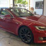 2018 Tesla 100D