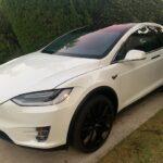 2018 Tesla X ENHANCED AUTOPILOT
