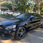 2017 Mercedes Benz C300 Sport