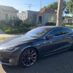 2019 Tesla S Performance