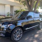 2014 Range Rover Autobiography